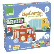 Rigol'camion - Vilac