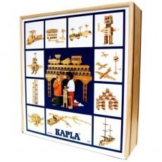 Boîte de 100 planchettes - Kapla