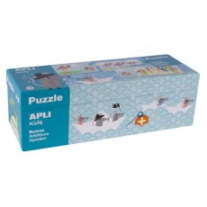 Puzzle Additions - APLI Kids