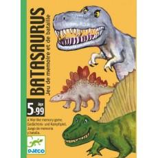 Jeux de cartes - Batasaurus - Djeco