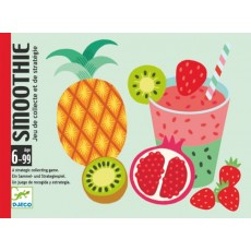 Jeux de cartes - Smoothie - Djeco