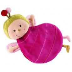 Liz marionnette doudou box - Lilliputiens