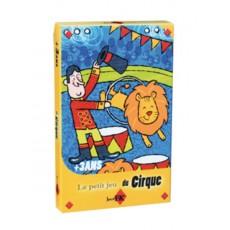 Le petit jeu du cirque - Jeux FK