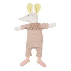 Poupée Nine la souris Les Petits Dodos - Moulin Roty