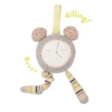 Le réveil vibreur Les Petits Dodos - Moulin Roty