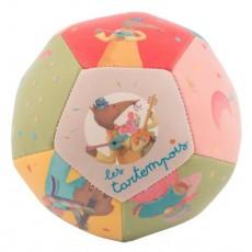 Ballon souple Les Tartempois - Moulin Roty