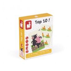 Jeu de stratégie - Top 10 ! - Janod