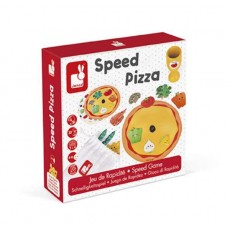 Speed Pizza - Janod