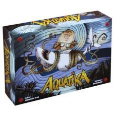 Aquatika - Jeux FK