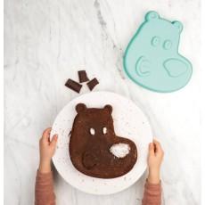 Moule à gâteau César - Lilliputiens