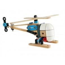 Hélicoptère - Brio