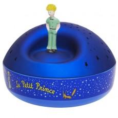 Projecteur d'Etoiles musical Petit Prince - Trousselier