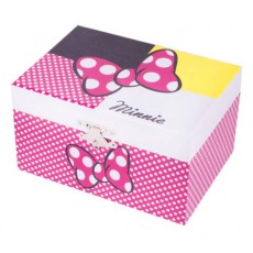 Coffret Musical Minnie - Trousselier
