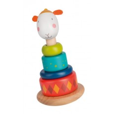 Mouton empilable culbuto Les Zig et Zag - Moulin Roty