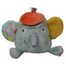 Ziggy l'éléphant d'activités - Jungle Boogy - Ebulobo