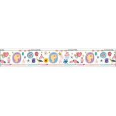 Masking Tape Aiko - Lovely Paper by Djeco