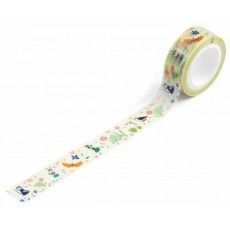 Masking Tape Chichi - Lovely Paper by Djeco
