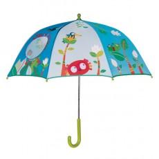 Georges parapluie - Lilliputiens