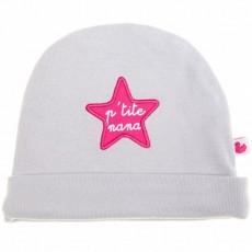 Bonnet P'tite nana - BB&Co
