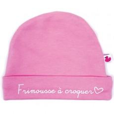 Bonnet Frimousse à croquer - BB&Co