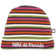 Bonnet Bébé de l'année - BB&Co