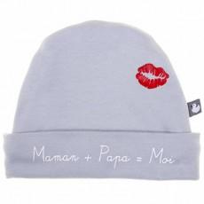 Bonnet Maman papa Moi - BB&Co