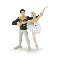 Figurine Ballerine et son danseur - Papo