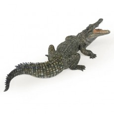 Figurine Crocodile du Nil - Papo