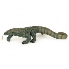 Figurine Dragon de Komodo - Papo