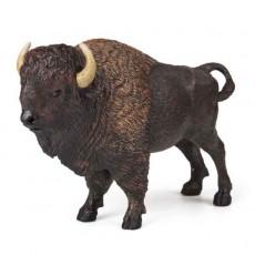 Figurine bizon d'amérique - Papo