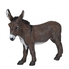 Figurine âne de provence - Papo