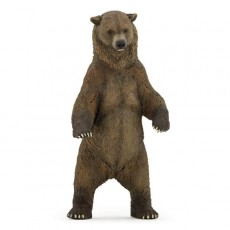Figurine Grizzly - Papo