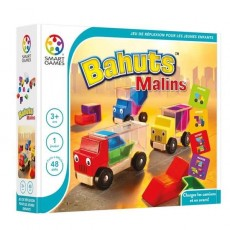 Bahuts Malin - Smart Games