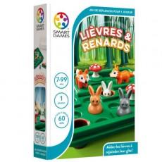 Lièvres et Renards - Smartgames