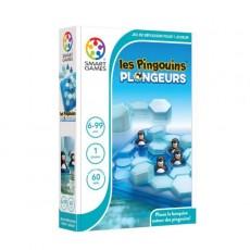 Les Pingouins Plongeurs - Smartgames