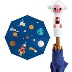 Parapluie Cosmonaute Ingela - Vilac