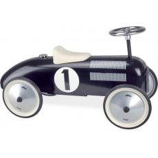 Porteur Voiture Vintage noir - Vilac