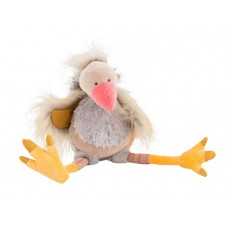 Peluche vautour Gus  - Roty Moulin Bazar - Moulin Roty