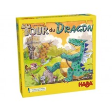 Tour du dragon - Haba
