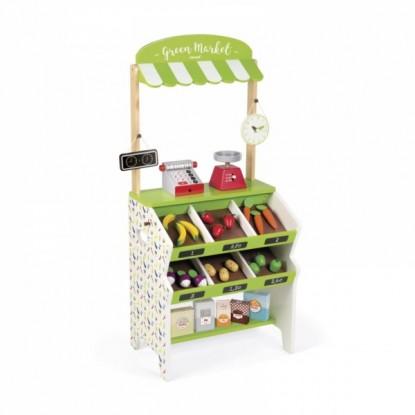Epicerie Green Market - Janod