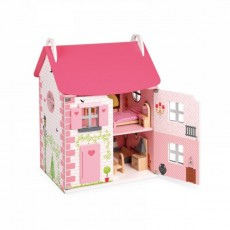 Maison de Poupées Mademoiselle - Janod