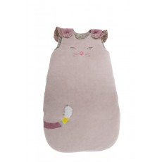 Gigoteuse 70 cm chat gris - Les pachats -  Moulin Roty